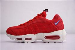 Men Nike Air Max 95 Running Shoe 298