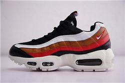Men Nike Air Max 95 Running Shoe 299