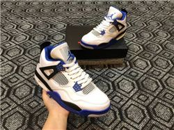 Women Air Jordan IV Retro Sneakers AAAA 260