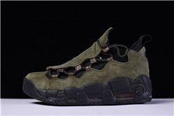 Nike Air More Uptempo Men Basketball Shoe AAAAA 289