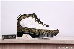 Kids Air Jordan IX Sneakers 208