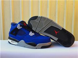 Men Basketball Shoes Air Jordan IV Retro 345