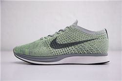 Men Nike Flyknit Racer Running Shoe AAA 248