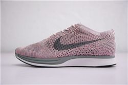 Men Nike Flyknit Racer Running Shoe AAA 252