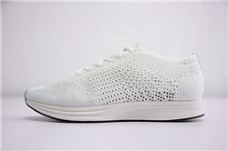 Men Nike Flyknit Racer Running Shoe AAA 253