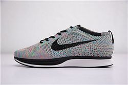 Men Nike Flyknit Racer Running Shoe AAA 254