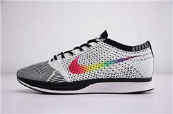 Men Nike Flyknit Racer Running Shoe AAA 256