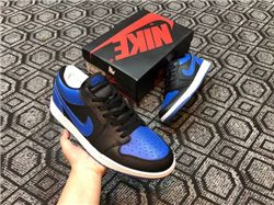 Men Basketball Shoes Air Jordan I Retro AAA 415