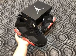 Women Air Jordan VI Retro Sneakers Low AAA 275
