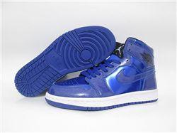 Men Basketball Shoes Air Jordan I Retro 417