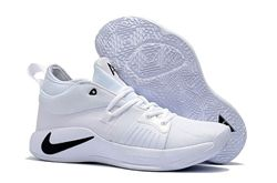 Men Nike Paul 2 Basketball Shoe 227