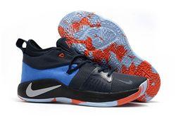 Men Nike Paul 2 Basketball Shoe 228