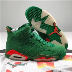 Men Basketball Shoes Air Jordan VI Retro AAAA 325