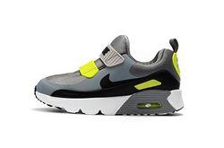 Kids Nike Air Max 97 Running Shoe 259