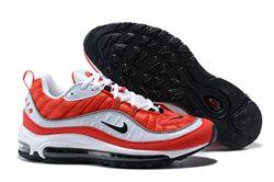 Men Nike Air Max 98 Running Shoe 223