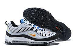 Men Nike Air Max 98 Running Shoe 224