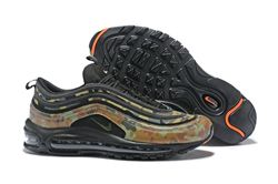 Men Nike Air Max 97 Running Shoe AAA 267
