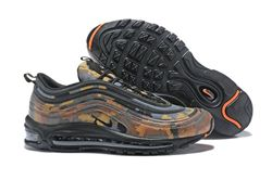 Men Nike Air Max 97 Running Shoe AAA 269