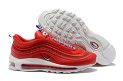 Men Nike Air Max 97 Running Shoe AAA 270