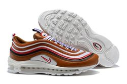 Men Nike Air Max 97 Running Shoe AAA 273