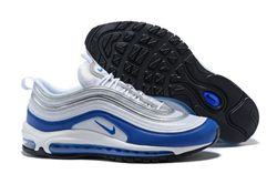 Men Nike Air Max 97 Running Shoe AAA 276
