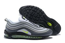 Men Nike Air Max 97 Running Shoe AAA 277