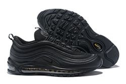 Men Nike Air Max 97 Running Shoe AAA 278
