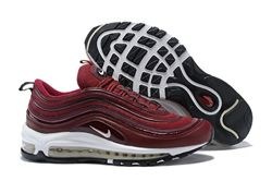 Men Nike Air Max 97 Running Shoe AAA 279