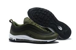 Men Nike Air Max 97 Running Shoe AAA 282
