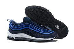 Men Nike Air Max 97 Running Shoe AAA 283