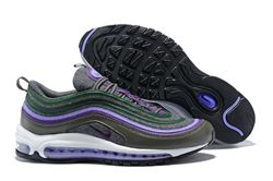 Men Nike Air Max 97 Running Shoe AAA 284