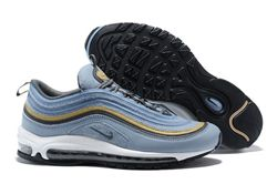 Men Nike Air Max 97 Running Shoe AAA 285