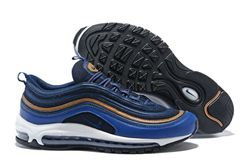 Men Nike Air Max 97 Running Shoe AAA 286