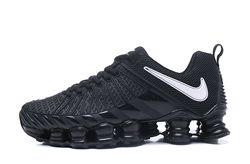 Men Nike Shox TLX Running Shoe 353