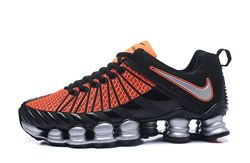 Men Nike Shox TLX Running Shoe 354