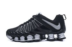 Men Nike Shox TLX Running Shoe 355