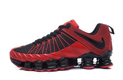 Men Nike Shox TLX Running Shoe 356