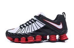 Men Nike Shox TLX Running Shoe 357