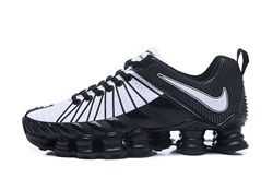 Men Nike Shox TLX Running Shoe 358