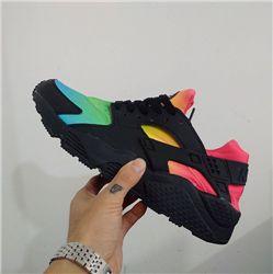 Men Nike Air Huarache Running Shoes 200