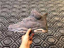 Men Basketball Shoes Air Jordan VI Retro AAAA 326