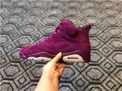 Men Basketball Shoes Air Jordan VI Retro AAAA 327