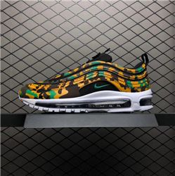 Men Nike Air Max 97 Running Shoe AAAA 287