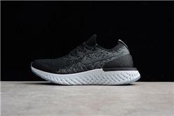 Women Nike Epic React Flyknit Sneaker AAAA 211