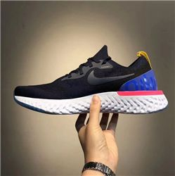 Men Nike Epic React Flyknit Running Shoe AAA 261