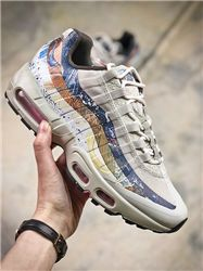 Men Nike Air Max 95 Running Shoe AAAA 303