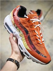 Men Nike Air Max 95 Running Shoe AAAA 304