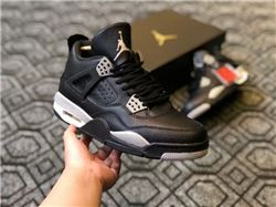 Women Sneaker Air Jordan 4 Retro AAAA 280