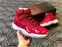 Men Basketball Shoes Air Jordan XI Retro AAAAA 413