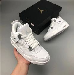 Women Air Jordan IV Retro Sneakers AAAAA 265